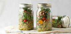 Как правильно упаковать салат, чтобы он оставался свежим всю неделю The-Challenger.ru
