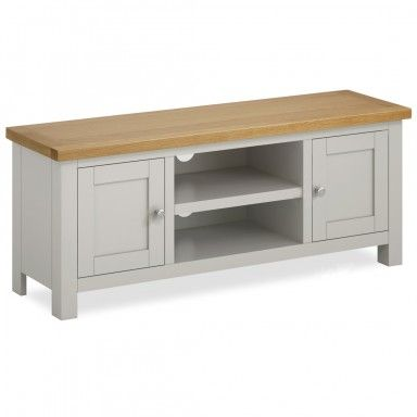Cotswold Painted 120cm TV Stand