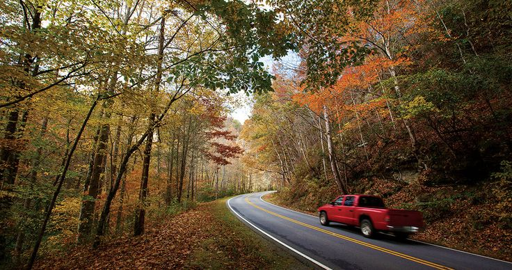 U.S. Highway 276 winds a familiar path through the Blue Ridge Mountains, bisecting towns and forests — and stirring memories — along the way.