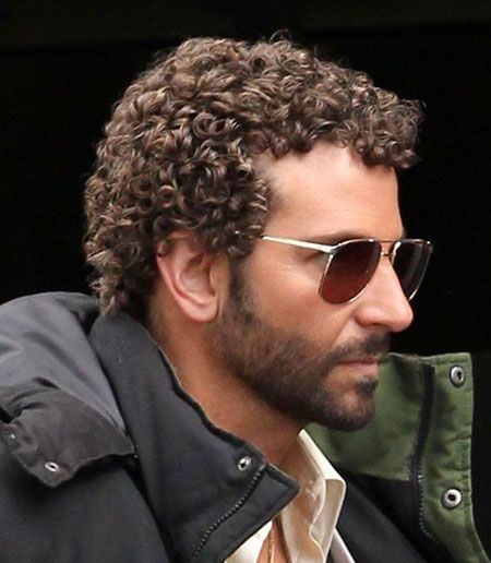 Surprising 1000 Ideas About Men Curly Hairstyles On Pinterest Curly Short Hairstyles Gunalazisus