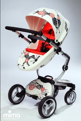 10 Best Images About Prams On Pinterest Double Prams