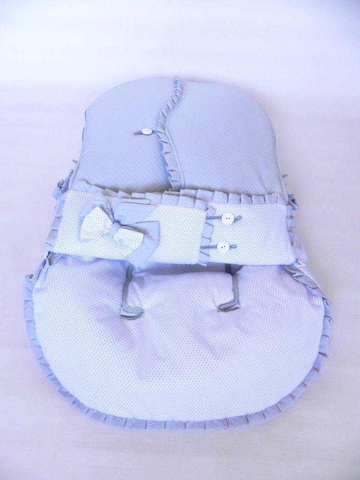 bebeteca. Saco de grupo 0 de Bébé Confort. bebetecavigo.