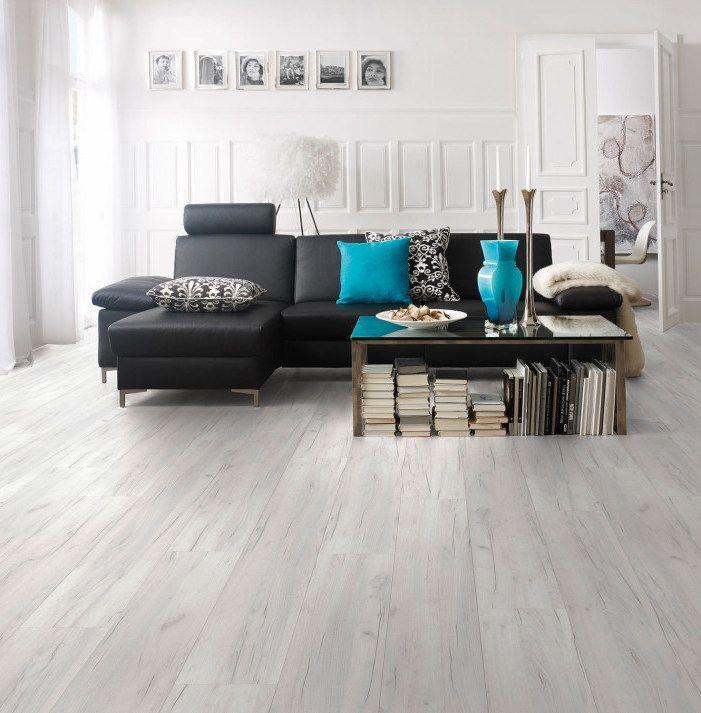 45 besten Boden Bilder auf Pinterest Boden, Deins und Diele - Laminat Grau Wohnzimmer