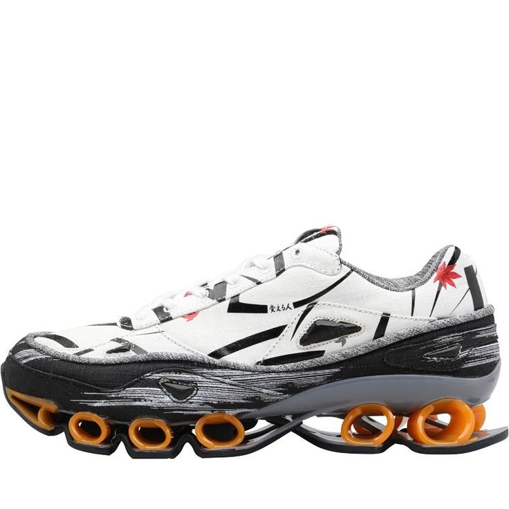 online here outlet on sale new york Buy adidas Originals x Raf Simons Bounce Trainers Footwear ...