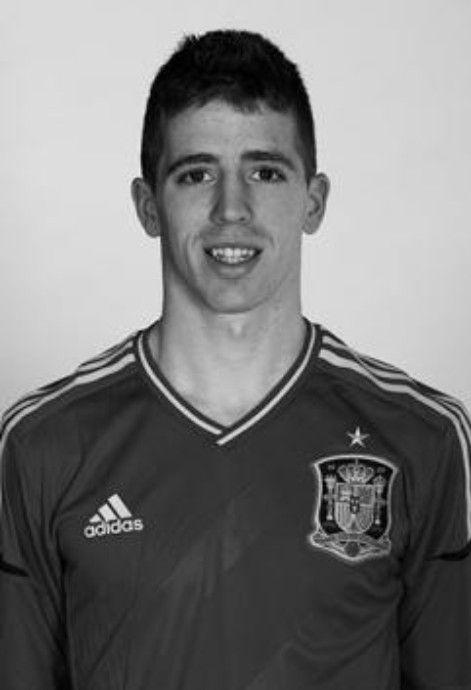 Jugador nº 724 Iker Muniain