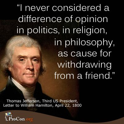 religion vs politics where do we Science and politics are entwined, whether we like it or not case in  in one of  his recent broadsides against religious faith, jerry coyne wrote.
