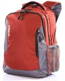 American tourister laptop backpack @ http://www.bagzone.com/backpack/laptop-backpack.html