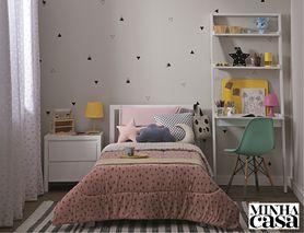 Conquistar um visual clean foi o objetivo da leitora Ana Carol Pereira Forti, de Campinas, SP, ao decorar a sua sala. Confira.