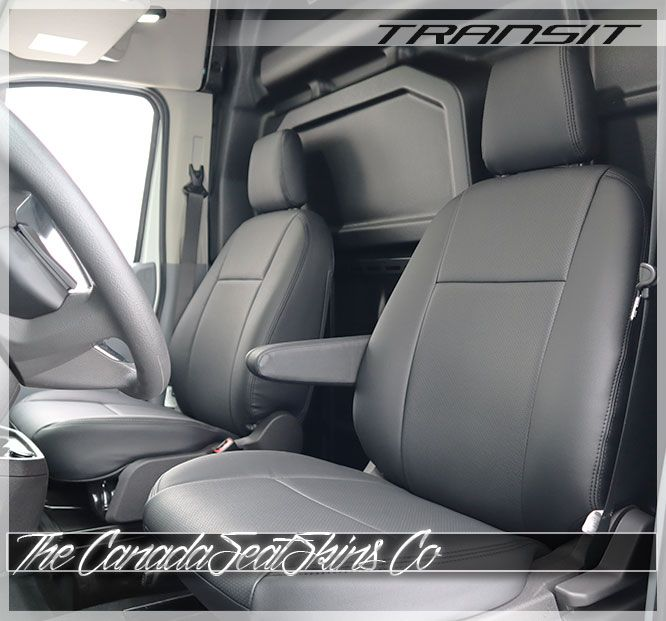 2015 2021 Ford Transit Cargo Fitted Slip Over Seat Covers Ford Transit Seat Covers Van Seat Covers