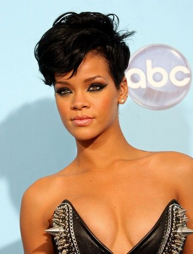 African American Short Hairstyles for Black Hair - Find