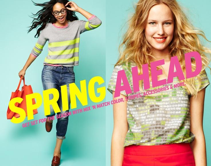 Love Gap Clothing..