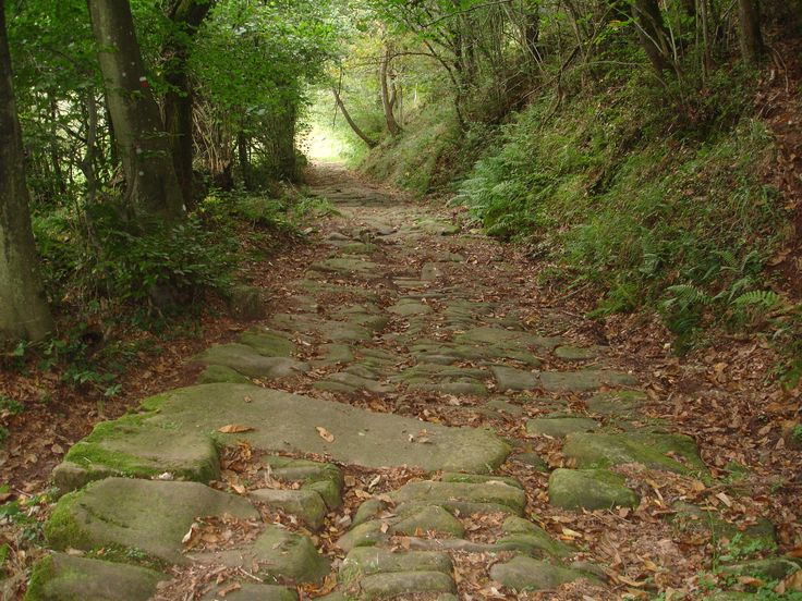 La Calzada Romana, nuevo ramal del Camino