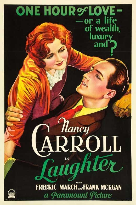 Image result for nancy carroll movie poster woman accused