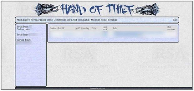Trojan targets Linux desktop users, steals web banking info