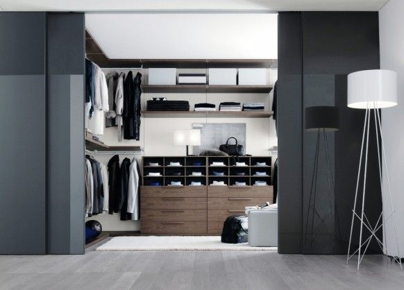 Bedroom Design, Walk In Wardrobe Design Ideas: Outstanding Bedroom Closets and Wardrobes Design Ideas