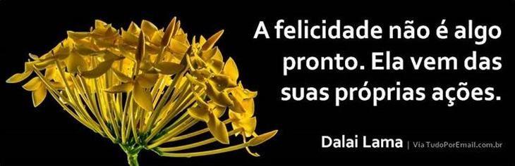 Não perca esta apresentação, que junta alguns dos pensamentos mais inspiradores da história, com as mais lindas flores!