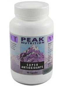 Stay healthy with Super antioxidant Formula