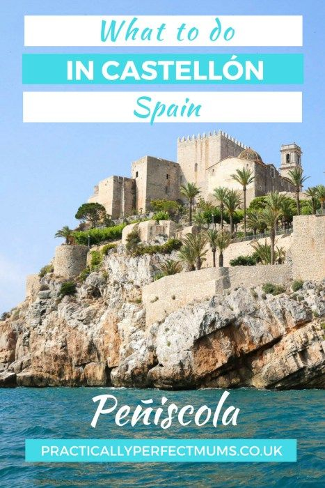 Check out this great guide to what to do Peñiscola, Spain, a beautiful & culturally rich tourist destination in the Castellón province, with flights from Bristol and Stansted Airports.