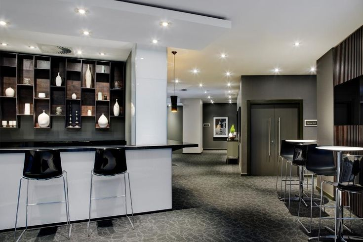 Westin Cape Town Meeting Room. Interior design by Source Interior Brand Architecture.