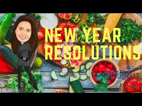 HOW TO MAKE YOUR NEW YEAR RESOLUTIONS! - YouTube