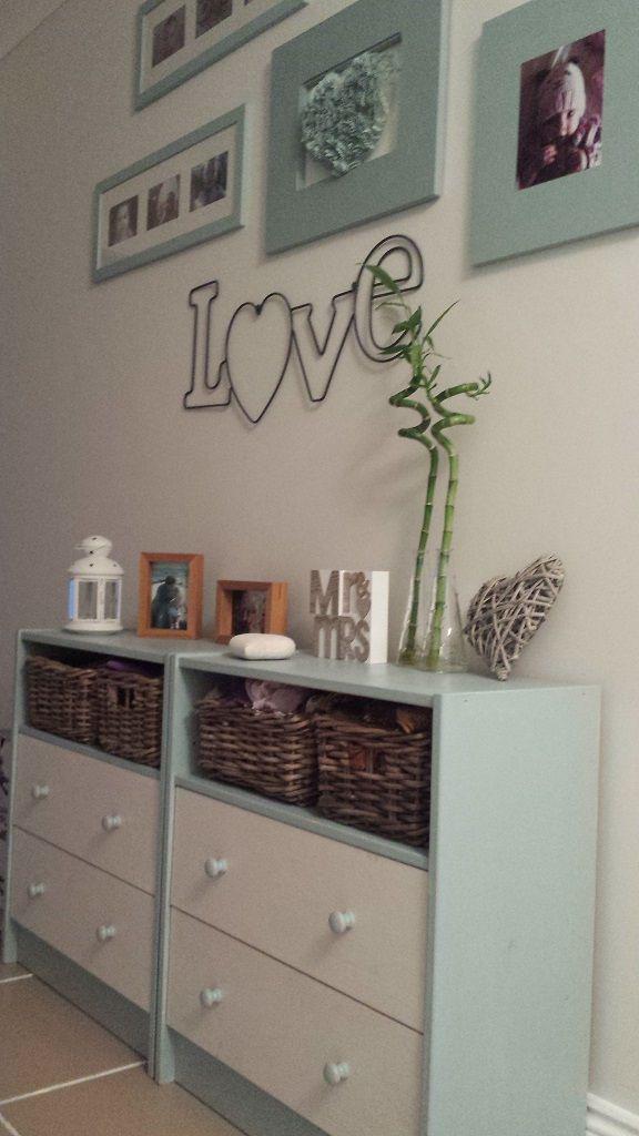 M s de 25 ideas incre bles sobre mueble recibidor en - Muebles recibidor ikea ...