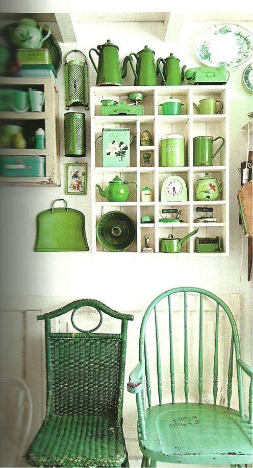 SSO Blog - Decoración Vintage - Muebles vintage, Detalles para el Hogar, la cocina y de mesa | Segunda Shout Out