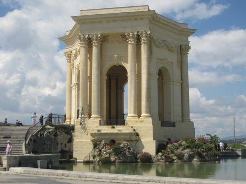 Parc du Peyrou