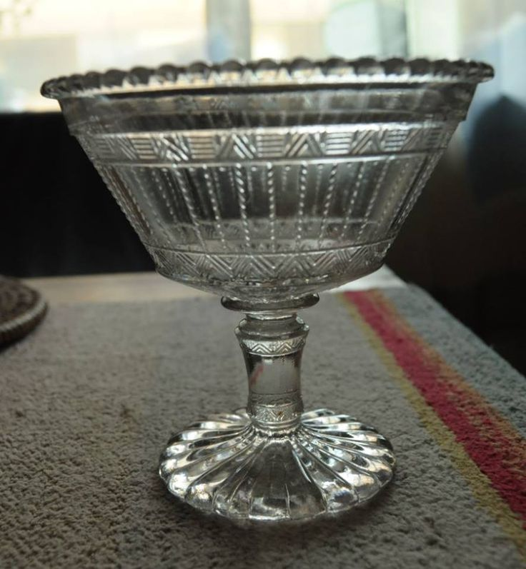 Old Iittala bowl from the 1880s-1900s.