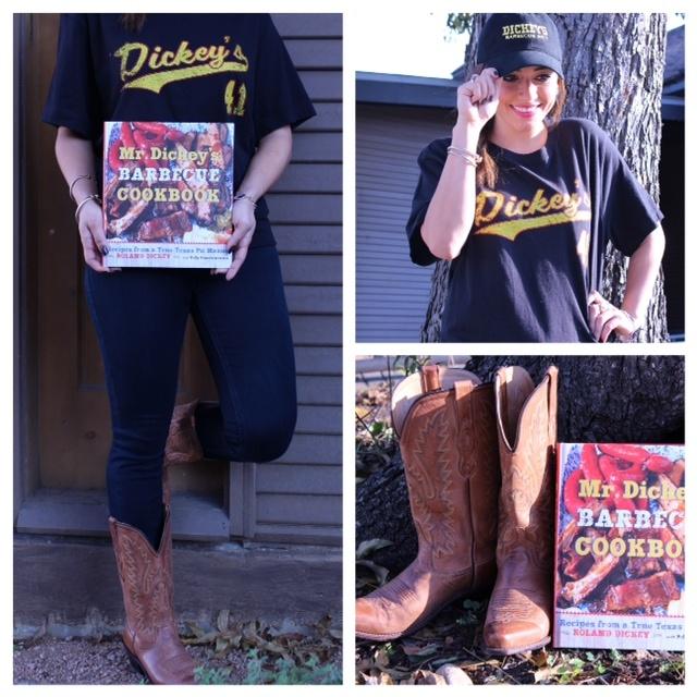 Dickey 39 S Barbecue Has Smokin 39 Hot T Shirts Cookbooks