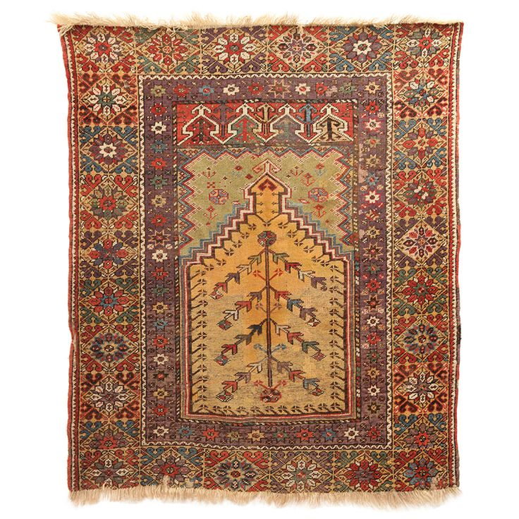 Turkish Ground Rug: 253 Best Images About Prayer Rug On Pinterest