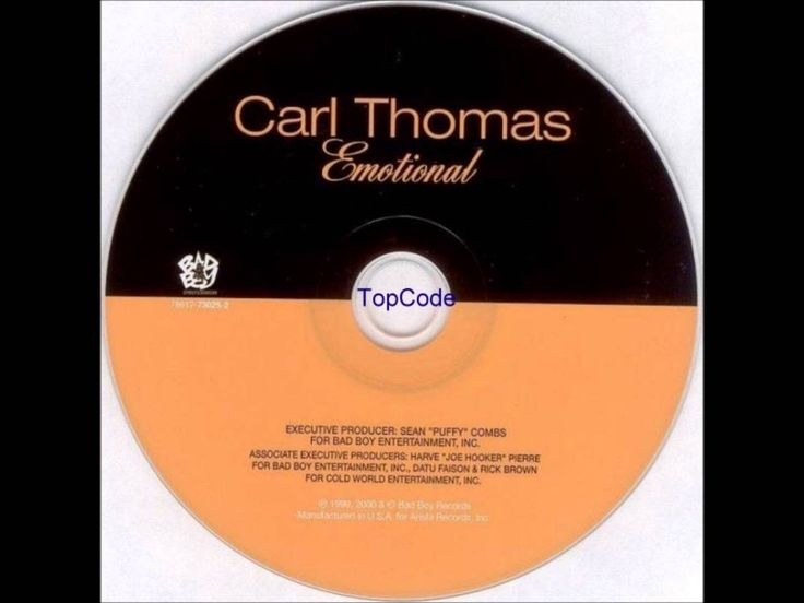 the world class vocals of carl thomas We're proud to invite our newest class to the academy  it's up to all of us to  ensure that new faces and voices are seen and heard, and to take a shot on the.