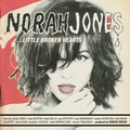 So what happens when DJ Dangermouse takes over production of a Norah Jones album? Amazingly he is able to peel away most of the superficial mainstream sound and brings out a fragile, delicate beauty in her songs.