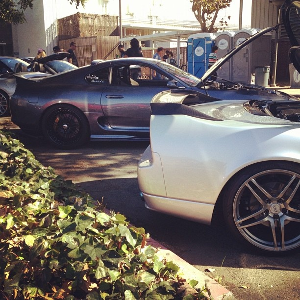 45 Best Images About Toyota Supra On Pinterest