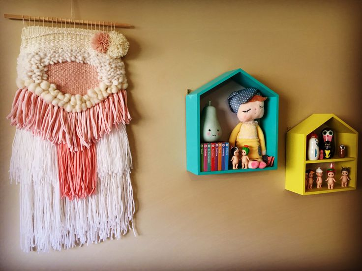 Custom Large Wall Hanging by DesignedbyHodge on Etsy