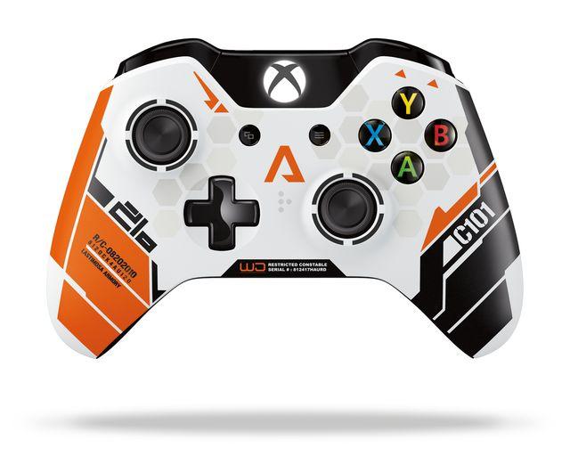 Titanfall llegará en marzo con un mando personalizado para Xbox One