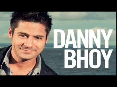 The Comedy of Danny Bhoy