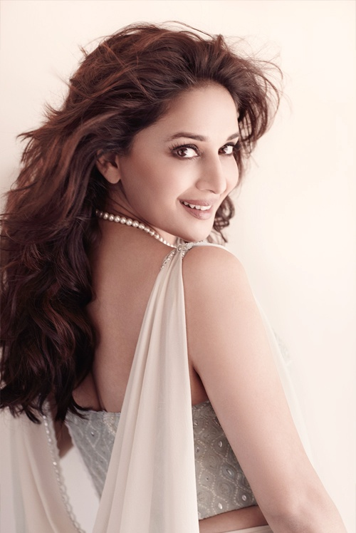 Mahduri Dixit, isn't she breathtaking?