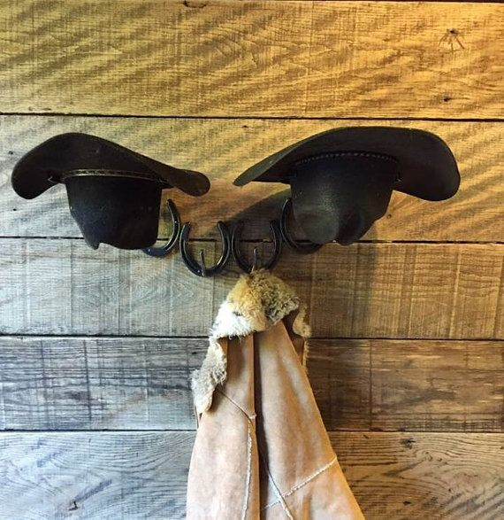 Perfect Free Coat And Boot Rack Image: 1000+ Ideas About Cowboy Hat Rack On Pinterest