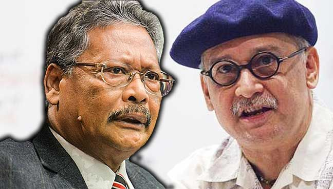 AG waiting for blogger Raja Petras apology   KUALA LUMPUR: Attorney-General Mohamed Apandi Ali is still waiting for an apology from blogger Raja Petra Kamaruddin over an online article carrying a corruption allegation against him.  He said he will proceed to sue if there was no apology from the blogger.  If there is no apology forthcoming from him I will definitely sue him till kingdom come.  How can he smear my name? I dont even know him. It is (concerning) my reputation he told reporters…