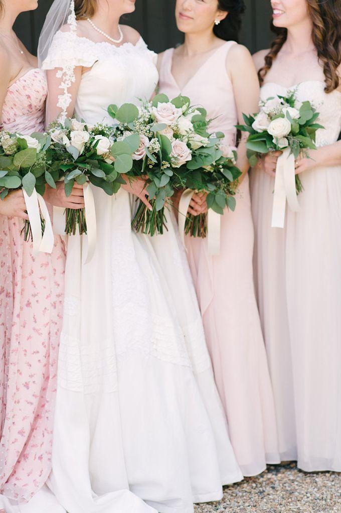 heirloom winery wedding | Sarah Street Photography | Glamour & Grace