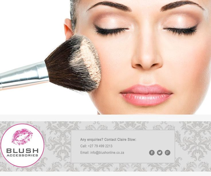 Emphasize your beautiful #facialfeatures with these very easy steps to #contouring correctly, to read more click here: http://apost.link/5A4. #Blush
