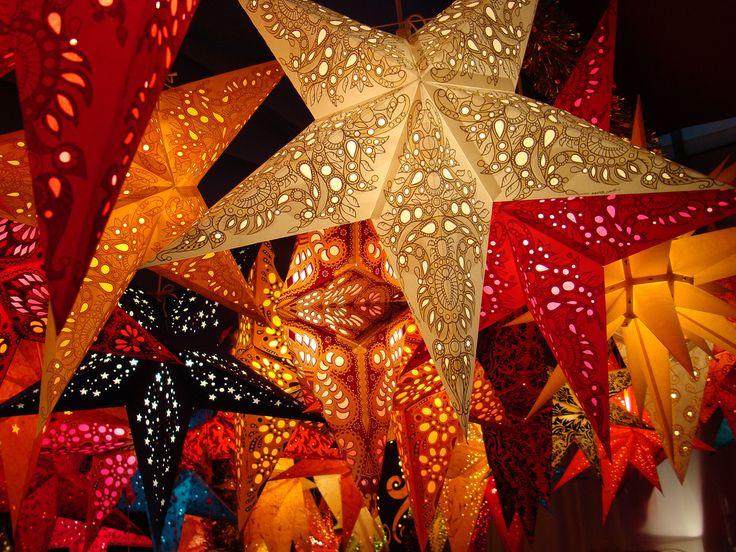 Lovely Christmas lights