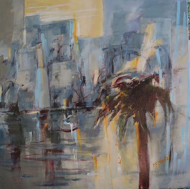 Les 123 meilleures images du tableau peinture abstraite for Peintres abstraits