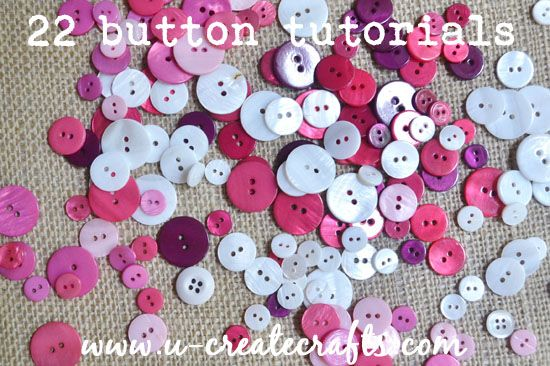 22 button tutorials