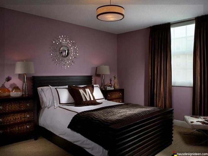 Schlafzimmer Ideen Dunkler Boden