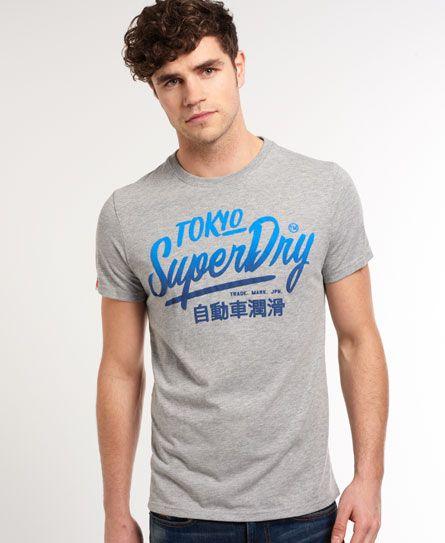 """極度乾燥しなさいのアイテム メンズ Tシャツ 全く意味がわからない""""自動車潤滑"""""""
