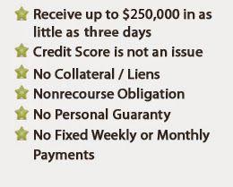 Merchant Cash Advance America: Merchant Cash Advance Auto Repair