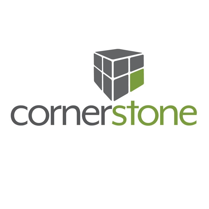 Image result for cornerstone logo