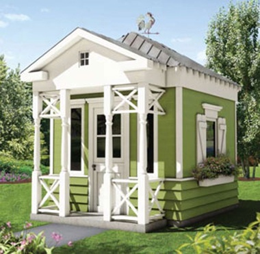 Playhouse Designs And Ideas diy playhouse Does It Have To Be A Playhouse From Playhouses And Poppins
