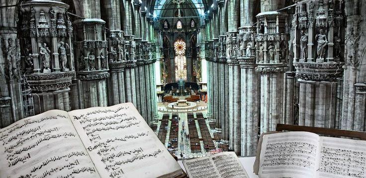 """Dal 4 ottobre al via """"Il Mese della Musica"""": Armonia di note in Duomo"""